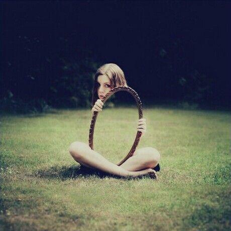 Teoría del espejo