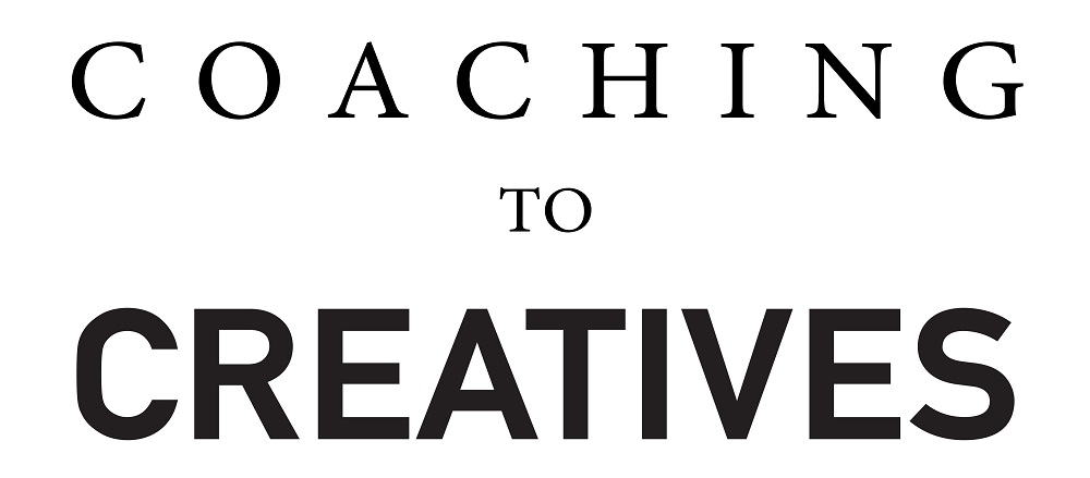 Coaching To Creatives